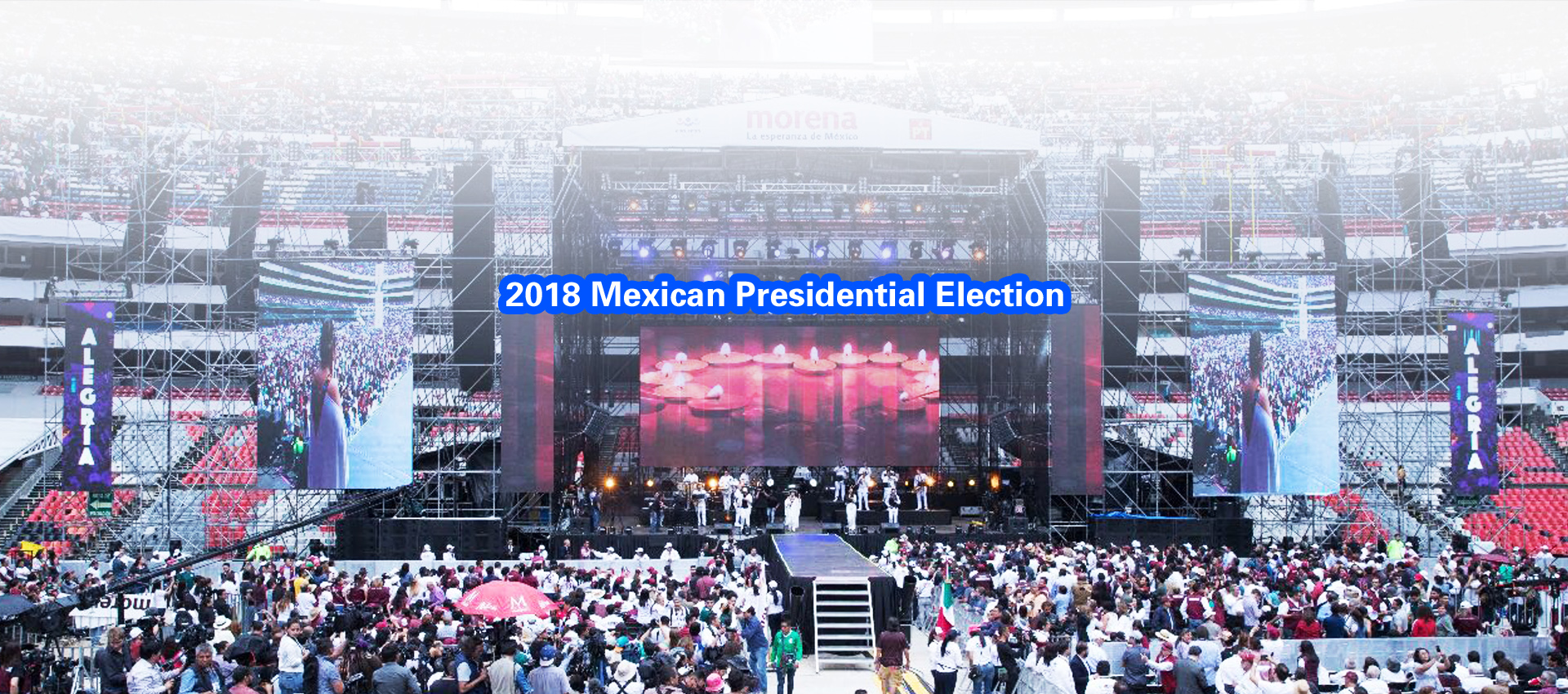 Mexican Precident Election