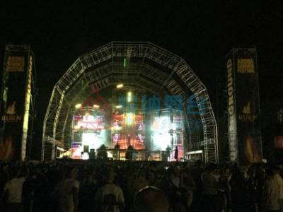 What is Reasonable Price of Aluminum Stage Lighting Truss?