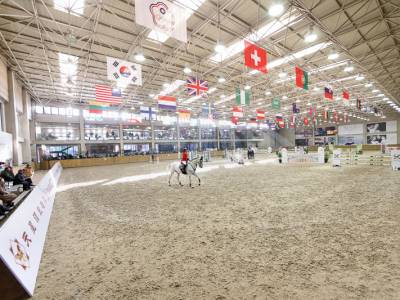How to choose a Aluminum Bleachers in Equestrian Competition