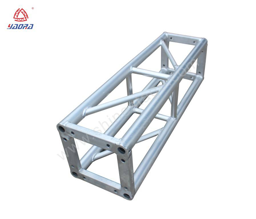 200mm Mobile Banner Truss For Euro Outdoor Sports
