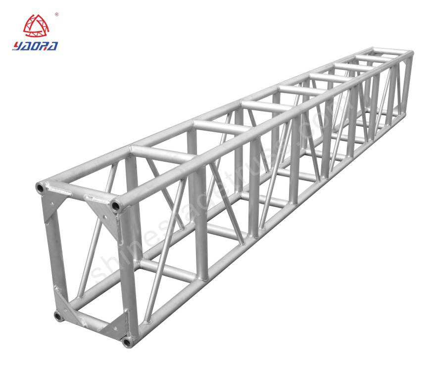 China Square Stage Lighting Truss Manufacturer