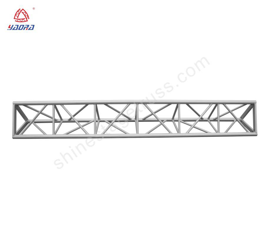 12 Inches Triangle Aluminum Truss For Exhibiton Display Booth