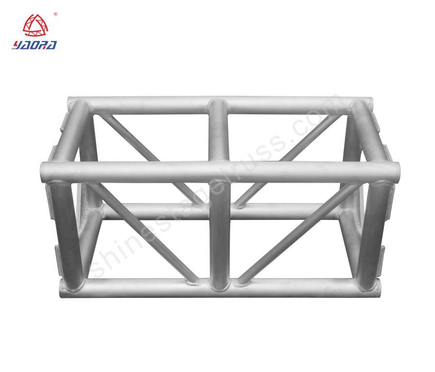 Square Bolt Lighting Stage Truss 400mm
