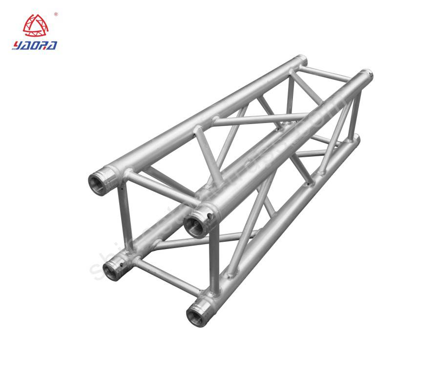 Aluminum Square Lighting Truss (290mm)