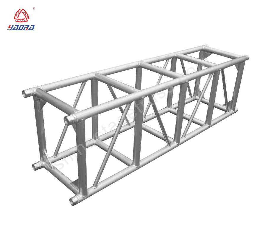 Heavy Duty Square Spigot Lighting Truss