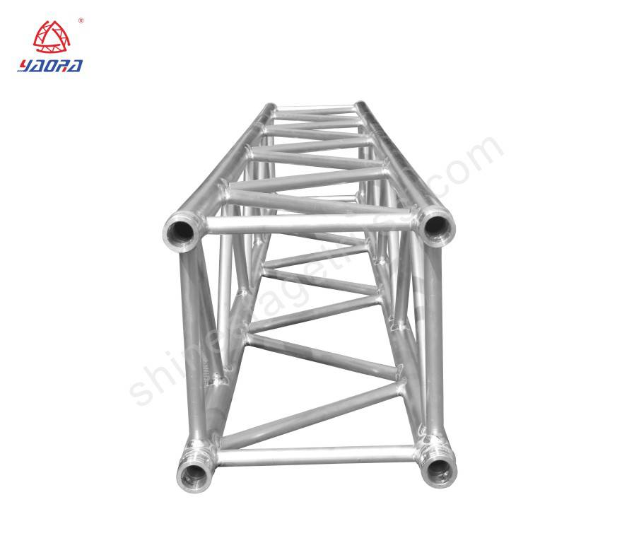China Aluminum Stage Lighting Truss Systems Manufacturer
